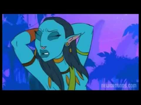 avatar sexo animado para adultos