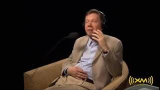 The Best Eckhart Tolle Talk (1 hr 30 min) Power of Now, A New Earth (Tips: see DeMello, Barry Long)