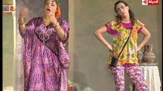 """تياترو مصر - حلقة الجمعة 13-11-2015  مسرحية """" لما روحى طلعت """" - Teatro Masr"""