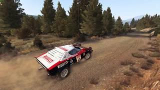Dirt Rally Ford Lancia Stratos Pomona Ekixi 03 20 741