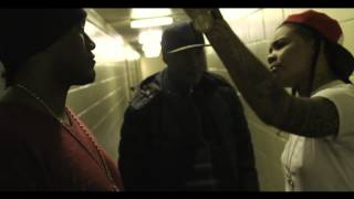 """Young M.A """"Kold World"""" (Official Video)"""