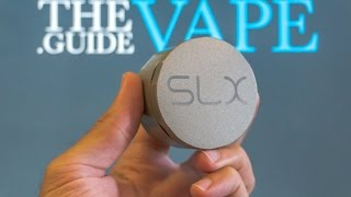 SLX Grinder Review- Best Dry Herb Grinder I Tested