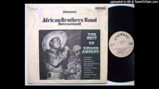 African Brothers Band - Yaa amanua (part 2)