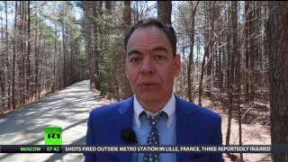 Keiser Report: Trail of 'American carnage' (E1049)
