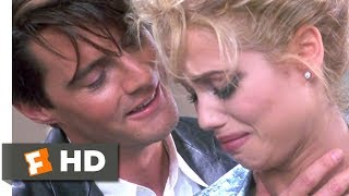 Showgirls (11/12) Movie CLIP - I'm Not a Whore (1995) HD