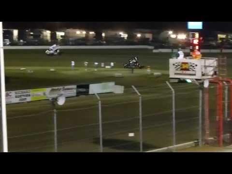 MOWA heat 2 34 Raceway 9/7/13