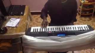 Nee Paartha Vizhigal Keyboard - 3 (Three)