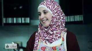 Toyor Al jannah 2016 جنى المقداد ماما
