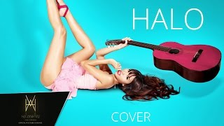 Ha Anh Vu - Halo (Cover)