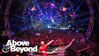 Above & Beyond Live At Ultra Music Festival Miami 2018