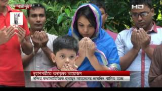 Humayun Ahmed's 68th Birth Anniversary