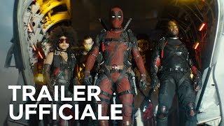 Deadpool 2 – La Seconda Venuta | Trailer Ufficiale #2 (Redband) HD | 20th Century Fox 2018