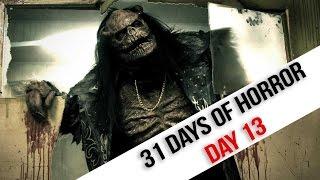 31 DAYS OF HORROR // DAY 13 -  Dark Floors (2008)