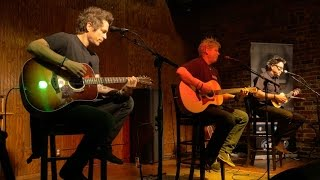 The Offspring (Acoustic) - Self Esteem - XL Session