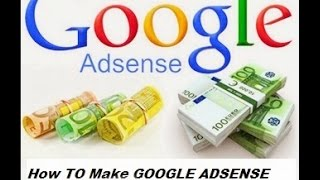 How to Create Google Adsense Hosted Account and add YouTube channel Bangla tutorial 2016
