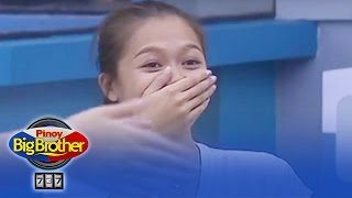 PBB 737: 100 Seconds Starring Encounter