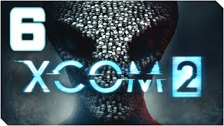 XCOM 2 | LEYENDA + DLC + MODS | Capitulo 6 | DLC El Regalo de SHEN