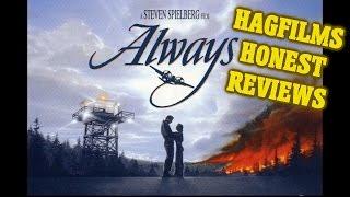 Always (1989) - Definitive Spielberg #12 - Hagfilms Honest Reviews