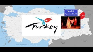 Turkey/Kars Amazing!  Part 8