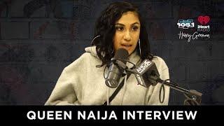 YouTube+Star+Queen+Naija+Talks+Turning+Views+Into+Dollars