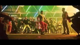 Salman Khan  Saat Samundar Paar Dance In Kick HDvi