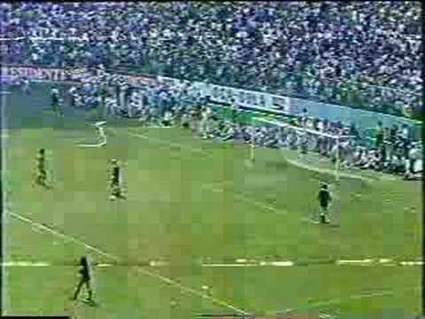 Penalties Atlante Tigres 1982 Final Audio original