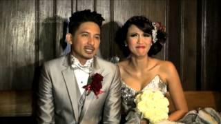 Sharena Gunawan-Ryan Delon Tunda Bulan Madu