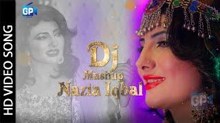 Nazia iqbal new song 2018 | Pashto new hd songs 2018 DJ Mashup latest music video 4k