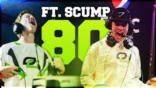 80 Kill Challenge Ft.OpTic Scumpi