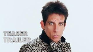 Zoolander 2 - Official Film Trailer 2016 - Ben Stiller, Will Ferrell Comedy Movie HD