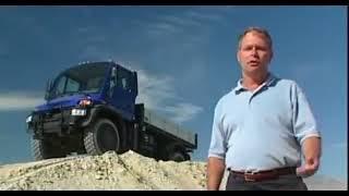 Aerospace Engineering - Extreme Trucks - Documentary