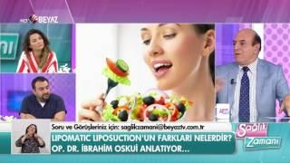 Op. Dr. İbrahim Oskui - Beyaz TV Sağlık Zamanı 13.05.2017