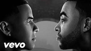 Cara a Cara - Don Omar Vs Daddy Yankee (Audio)