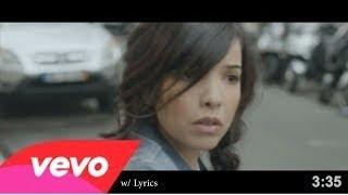Indila - Dernière Danse (Clip Officiel w/ French&English Lyrics)