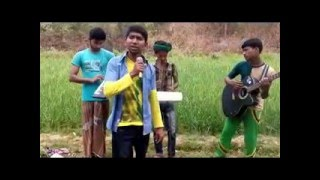 Chokh Bujilei Dunia Andhar Bangla Funny Video Song 2015 HD 720p BDMusic25 Info