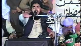 abdul hamed chishti waqiya karbala