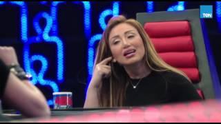 مصارحة حرة | Mosar7a 7orra - ريهام سعيد : وطى صوتك انا صدعت من صوتك هدى نفسك شوية