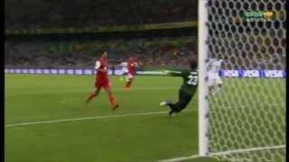 Nigeria Vs Tahiti 6-1 All Goals 17.6.2013