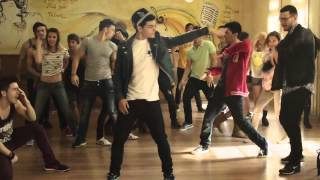Abraham Mateo - (the hot move)