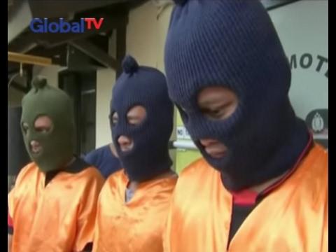 Xxx Mp4 Polisi Gadungan Ditangkap Kerap Lakukan Perampokan Dan Perkosa Korban BIM 08 02 3gp Sex