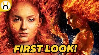 X-Men: Dark Phoenix First Look & Plot Synopsis Revealed