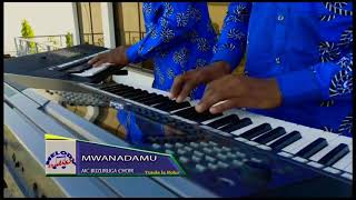 Mwanadamu.-- buzuruga choir aic