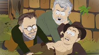 10 Most SAVAGE South Park Moments!