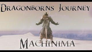 Dragonborns Journey Act I - Skyrim (Machinima)