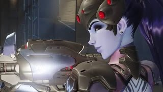 There can only be one. Widdowmaker Montage. Watch in 1080p.