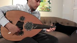 Yildirim Palabiyik Oud (Higher sound quality)