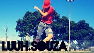 Luuh.Souza - ‹ Old School › / THEBEAT - #FREE STEP [RJ]