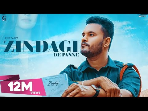 Xxx Mp4 Zindagi De Panne Full Song Chetan Latest Punjabi Songs 2018 Geet MP3 3gp Sex