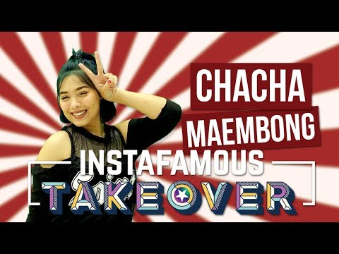 Xxx Mp4 Instafamous Takeover X Chacha Maembong Karaoke Sampai Tak Ingat Dunia P 3gp Sex
