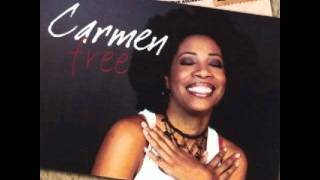 Carmen Rodgers-The Way I Want to Touch You